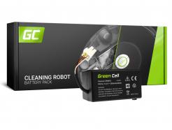 Bateria Akumulator (3Ah 14.4V) Green Cell do Samsung NaviBot SR8930 SR8940 SR8950 SR8980 SR8981 SR8987 SR8988