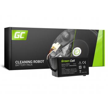 Bateria Akumulator (3Ah 14.4V) DJ43-00006B Green Cell do Samsung NaviBot SR8930 SR8940 SR8950 SR8980 SR8981 SR8987 SR8988