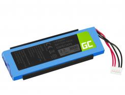 Bateria Green Cell do głośnika JBL Flip 3