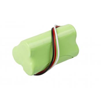 Green 2000mAh