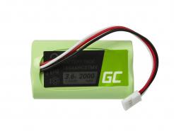Bateria 3.6V