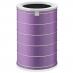 Antybakteryjny fioletowy filtr Xiaomi do oczyszczaczy powietrza Xiaomi Mi Air Purifier 1, 2, 2S, Pro, 3, 3C, 3H