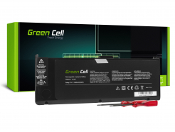 Bateria Green Cell A1309 do Apple MacBook Pro 17 A1297 (Early 2009, Mid 2009, Mid 2010)