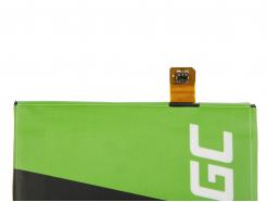 Bateria Green Cell BL-T7 do telefonu LG G2 D800 D802