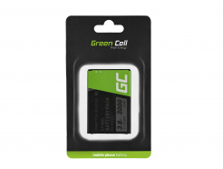 Bateria Green Cell BL-53YH do telefonu LG G3 D850 D855 Optimus