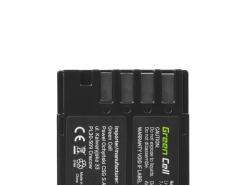 Bateria akumulator Green Cell D-LI90 do Pentax 645 645D 645Z 7.4V 1600mAh