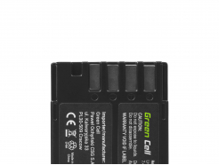 Bateria akumulator Green Cell do Pentax 645 645D 645Z 7.4V 1600mAh