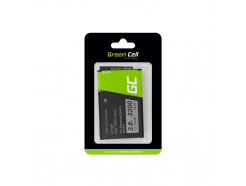 Bateria Green Cell B800BE do telefonu Samsung Galaxy Note 3 III N9000 N9005