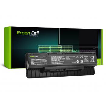 Bateria Green Cell A32N1405 do Asus G551 G551J G551JM G551JW G771 G771J G771JM G771JW N551 N551J N551JM N551JW N551JX
