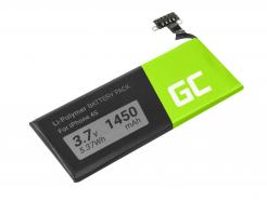 Bateria Green Cell do telefonu Apple iPhone 4S + zestaw narzędzi