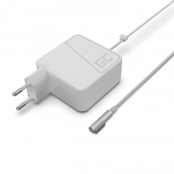 Green Cell ® Zasilacz do laptopa Apple MacBook Air 13-inch A1369