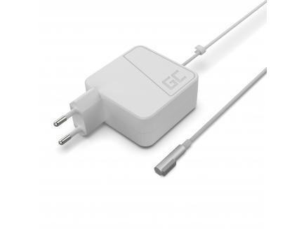 Zasilacz Ładowarka Green Cell do Apple MacBook Air 11 13 A1369 A1370 (2008 - 2011) 14.5V 3.1A