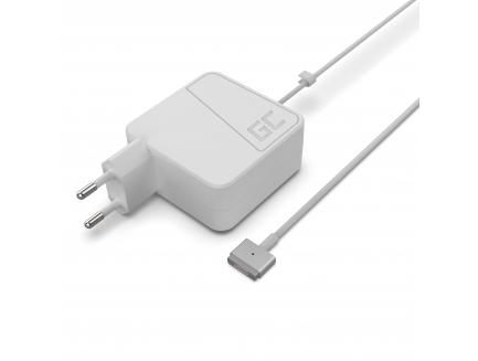 Zasilacz Ładowarka Green Cell do Apple MacBook Air 13 A1466 Magsafe2 45W