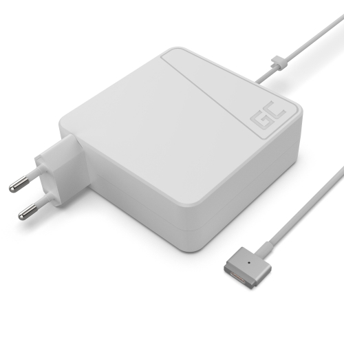 Zasilacz Ładowarka Green Cell do Apple MacBook Pro 15 A1398 Magsafe 2 85W