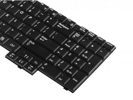 Klawiatura do Laptopa Samsung R519 R525 R530 R528 R538 R540 R719 RV508 RV510