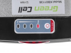 Akumulator Bateria Green Cell 48V 17.4Ah 835Wh do Roweru Elektrycznego e-Bike