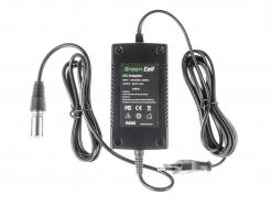Akumulator Bateria Green Cell Silverfish 24V 20.3Ah 487Wh do Roweru Elektrycznego E-Bike Pedelec