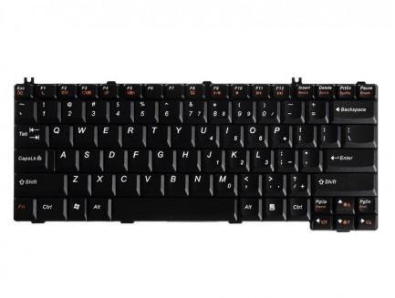 Klawiatura do Laptopa Lenovo 3000 C100 C200 G410 G430 G450 G530 N100 N200 N500 V100 V200 Y410 Y510