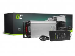 Akumulator Bateria Green Cell 48V 8.8Ah 422Wh do Roweru Elektrycznego e-Bike