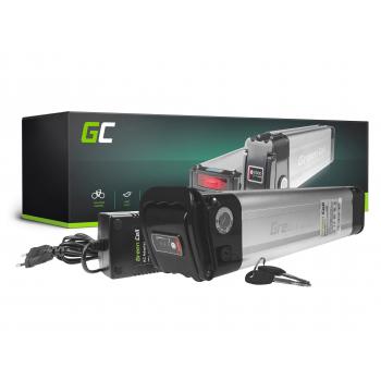 Bateria Green Cell 14.5Ah (522Wh) do roweru elektrycznego E-Bike 36V