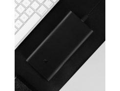 Oryginalny Power Bank Xiaomi 3 PRO 20000mAh USB-C 45W Power Delivery
