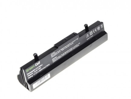 Bateria akumulator Green Cell do laptopa Asus EEE PC 1001 1001P 1005 1005HA 1101 AL32-1005 10.8V 9 cell