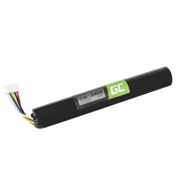 Bateria Green Cell J406/ICR18650NH-2S do głośnika Bang & Olufsen BeoLit 15, 17, A2 Active