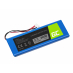 Green Cell ® Bateria 5542110-P P5542100-P P5542100P do głośnika JBL Pulse 2 Pulse 3 Pulse II/III, Li-Polymer 3.7V 6000mAh