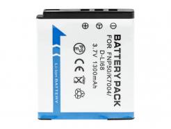 Bateria akumulator Green Cell do aparatu FujiFilm F100 F200 F300 F500 F600 F700 F80 X10 X20 FNP-50