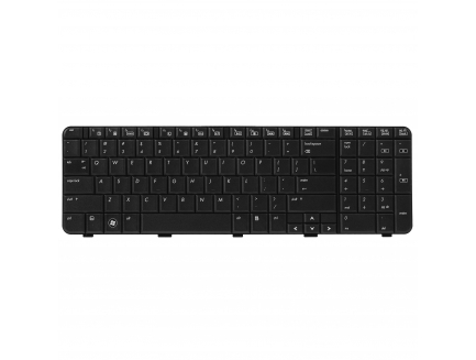 Klawiatura do Laptopa HP Compaq Presario CQ71