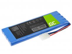 Bateria Green Cell 20S-1P do głośnika Soundcast Outcast ICO410 ICO411a