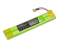 Bateria Green Cell EU-BT00003000-B do głośnika TDK Life On Record A33 A34 TREK Max