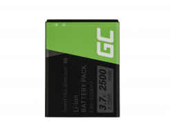 Bateria Green Cell EB615268VU do telefonu Samsung Galaxy Note N7000 i9220