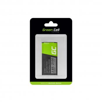 Bateria Green Cell