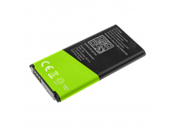 Bateria Green Cell EB-BG800CBE do telefonu Samsung Galaxy S5 Mini G800 G800F