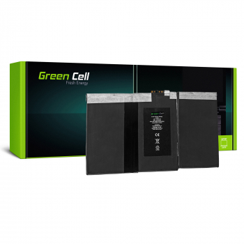 Bateria Green Cell A1376 do Apple iPad 2 A1395 A1396 A1397