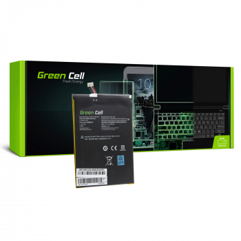 Bateria Green Cell L12D1P31 L12T1P33 do tabletu Lenovo IdeaTab A1000 A3000