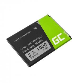 Bateria Green Cell B500BE do telefonu Samsung Galaxy S4 Mini i9190 i9195