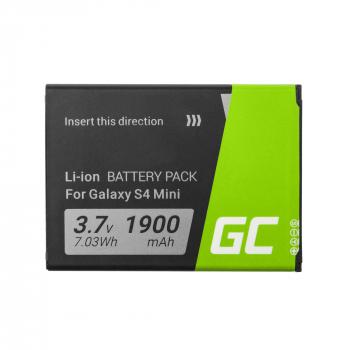 Bateria 1900mAh