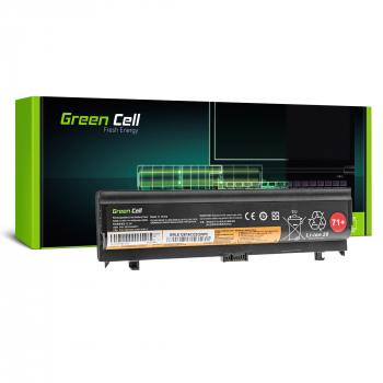 Bateria Green Cell do Lenovo ThinkPad L560 L570