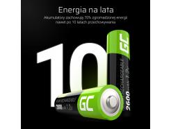 Baterie 2600 mAh