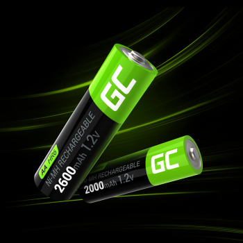 Baterie GR01