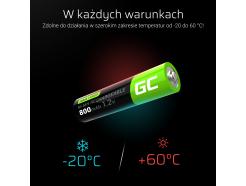Baterie Ni-MH