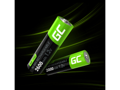 Baterie GR05