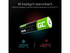 Baterie Fabrycznie nowa