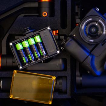 Green Cell 2x Akumulator AA HR6 2600mAh