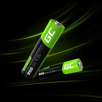 Green GR07