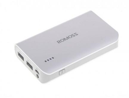 Powerbank Romoss Solo 3 PB12 6000mAh