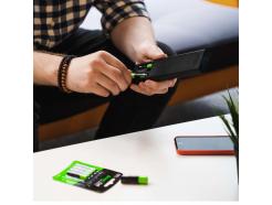 Green Cell 2x Akumulator AAA HR03 800mAh