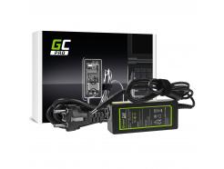Zasilacz Ładowarka Green Cell PRO 19.5V 3.33A 65W do HP Pavilion 15-B 15-B020EW 15-B020SW 15-B050SW 15-B110SW HP Envy 4 6